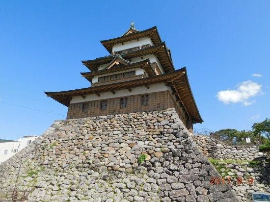 Istana Takashima