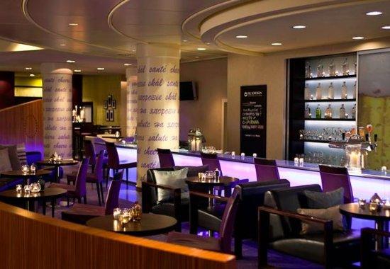 Ixelles, Belgium: Schengen Bar