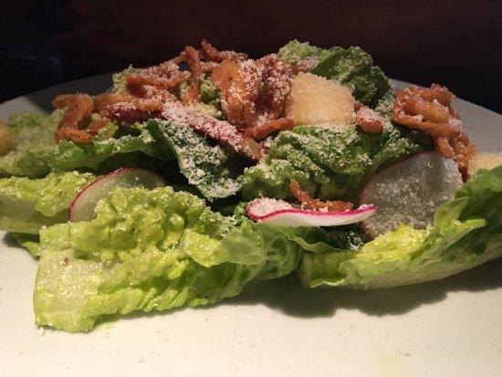 เจนีวา, อิลลินอยส์: Bib salad