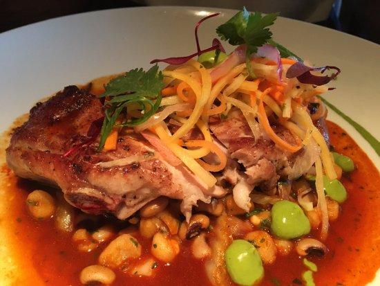 เจนีวา, อิลลินอยส์: Pork chops