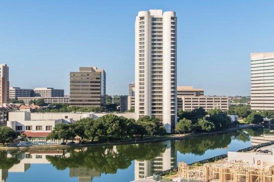 Ίρβινγκ, Τέξας: Exterior