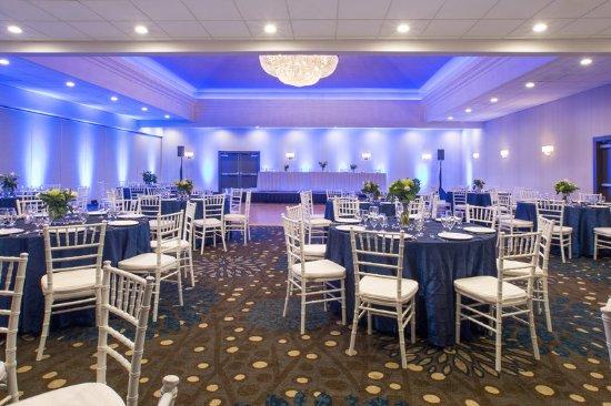 Concord, Kaliforniya: Ballroom