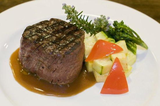 Concord, Kaliforniya: Restaurant