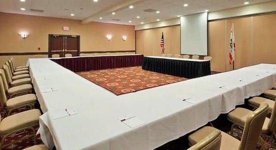Concord, Californië: Meeting Room