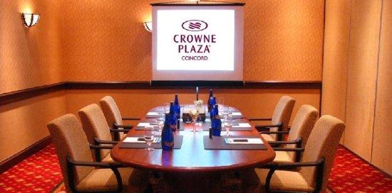 Concord, Californië: Board Room
