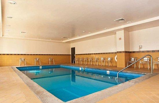 Hilton Garden Inn Monterrey Updated 2018 Hotel Reviews Price Comparison Mexico Tripadvisor