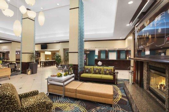 Hilton Garden Inn Charlotte Mooresville Updated 2017 Hotel Reviews Price Comparison Nc