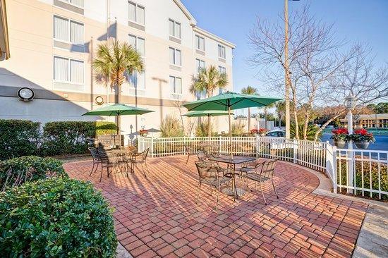 Hilton Garden Inn Panama City $114 ($̶1̶3̶9̶) - UPDATED ...