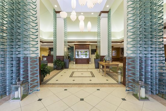 Hilton garden inn seattle north everett updated 2018 - Hilton garden inn port washington ...