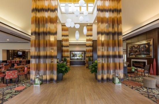 hilton garden inn buffalo airport 118 2 2 3. Black Bedroom Furniture Sets. Home Design Ideas
