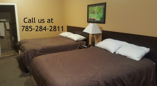 Sabetha, KS: Call us at 785-284-2811