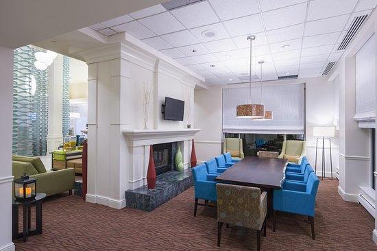 Hilton Garden Inn Edison Raritan Center Updated 2017 Hotel Reviews Price Comparison Nj