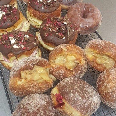Te Awamutu, New Zealand: Donut Sunday