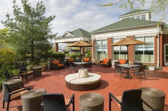 Hilton Garden Inn Edison Raritan Center Updated 2018