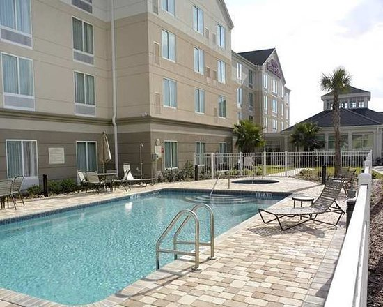 Hilton Garden Inn Jacksonville Orange Park Updated 2018