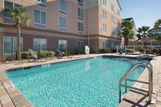 Hilton Garden Inn Jacksonville Orange Park Updated 2018