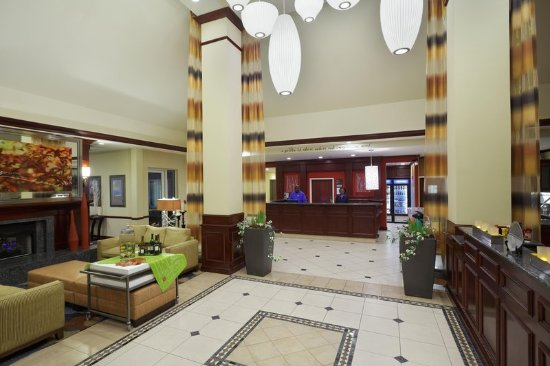 Orange Park, FL: Lobby Entrance