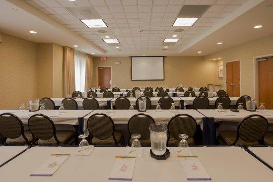 Madison, Миссисипи: Meeting Room