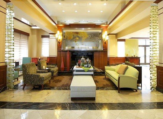 Hilton Garden Inn Virginia Beach Town Center Reviews