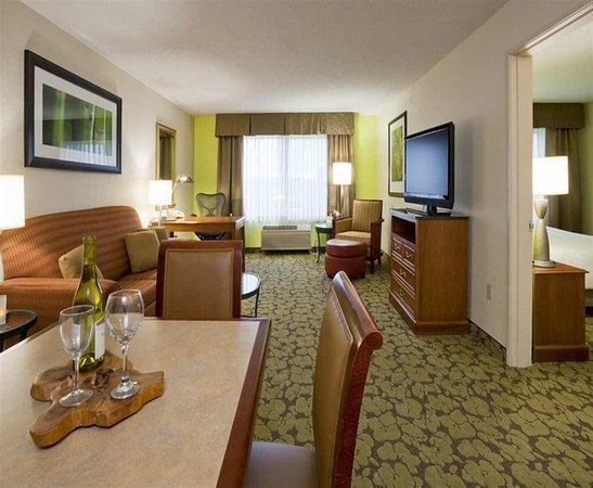 Hilton garden inn minneapolis eagan 140 1 7 0 updated 2018 prices hotel reviews mn for Hilton garden inn minneapolis eagan