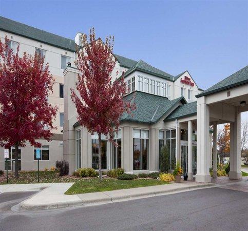 Hilton Garden Inn Minneapolis Eagan Updated 2018 Hotel Reviews Price Comparison Mn