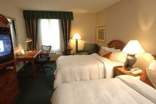 Hummelstown, PA: Guest Room