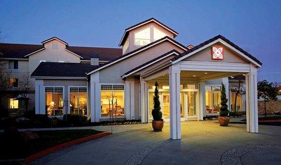 Hummelstown, PA: Hilton Garden Inn Hershey Entrance