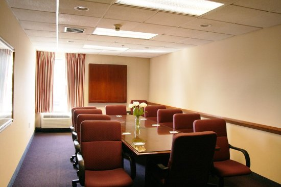 Plymouth Meeting, Pensilvanya: Meeting Room
