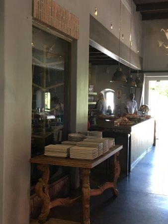 Catharina's Restaurant at Steenberg: photo3.jpg