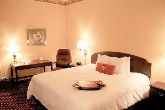 Edenton, Kuzey Carolina: Guest Room