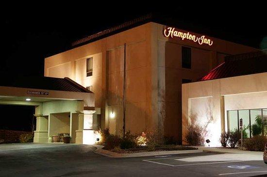 Hampton Inn Cheyenne: Exterior