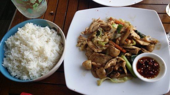 Balgowlah, Αυστραλία: Khao Thai