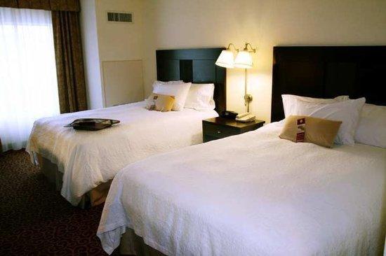Hampton Inn Kingston: Guest Room