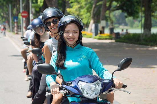 Rosa Motorbike Tours