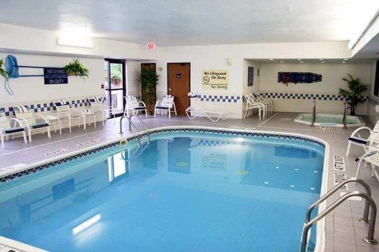 Fairlawn, OH: Recreational Facilities