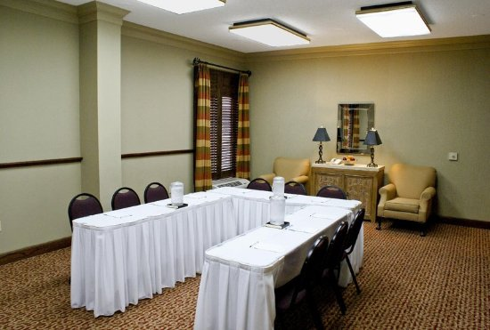 Hampton Inn Austin/Airport Area South: Meeting Room