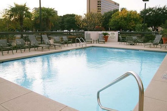 Hampton Inn Austin/Airport Area South: Recreational Facilities