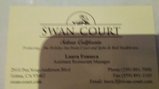 Holiday Inn Selma-Swan Court: 20170906_095503_large.jpg