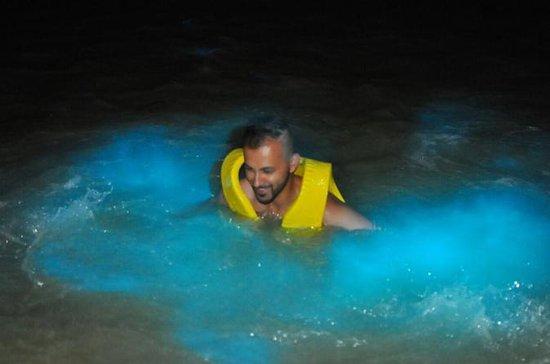 Private Tour: die Luminous Lagoon ab...