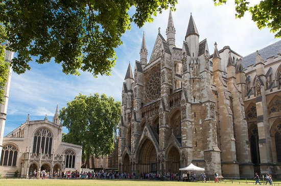 Half-Day London Tour: Westminster...