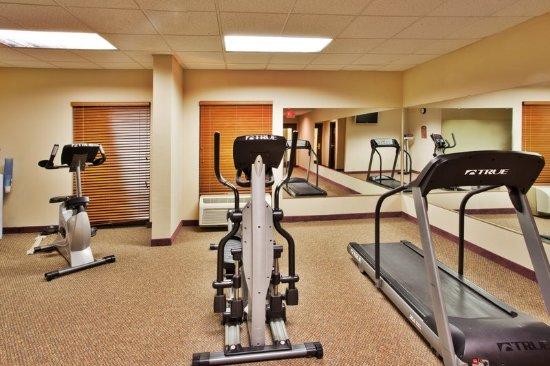 Douglasville, GA: Fitness Center
