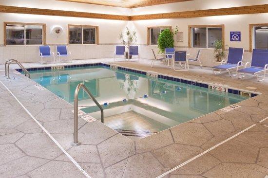 Mount Vernon, OH: Swimming Pool