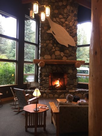 Seward Windsong Lodge: photo0.jpg