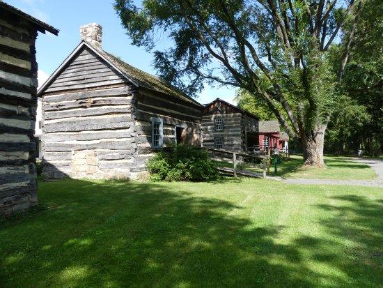 Μπέντφορντ, Πενσυλβάνια: Old Bedford Village