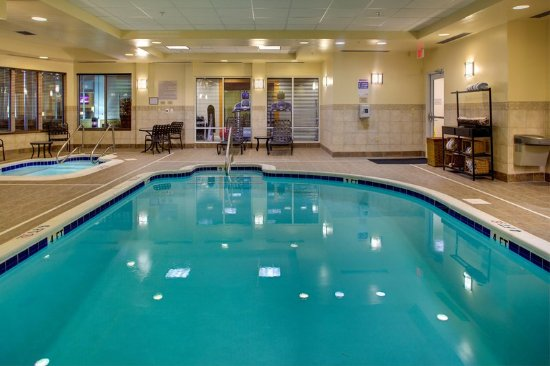 Hilton Garden Inn Richmond Airport Updated 2018 Hotel Reviews Price Comparison Sandston Va