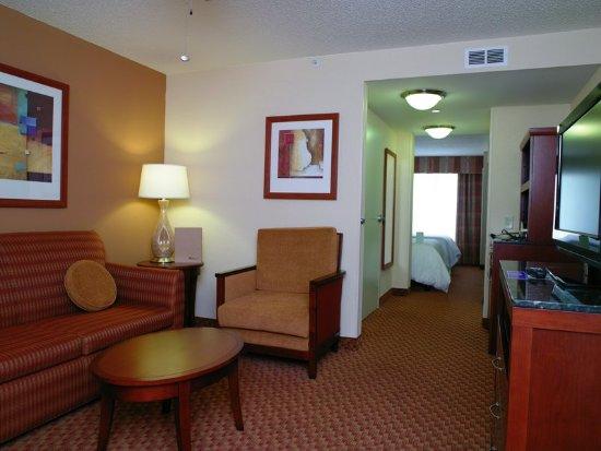 Aiken, SC: 2 Queens Jr Suite