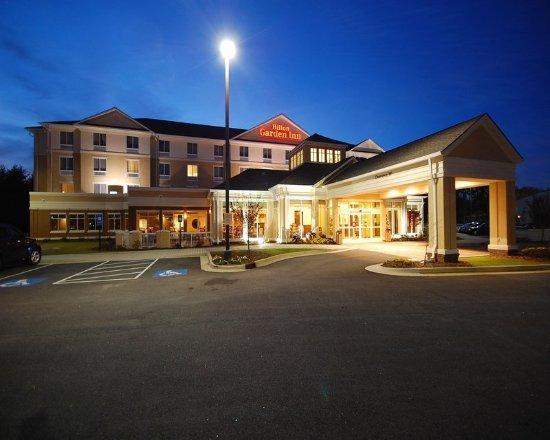 Aiken, SC: Exterior Hotel