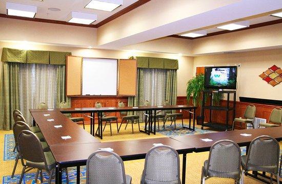 Hampton Inn - Alice: Javelina Meeting Room