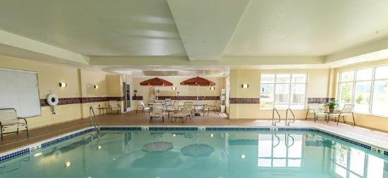 Presque Isle, ME: Indoor Swimming Pool