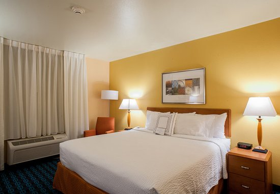 โคลวิส, นิวเม็กซิโก: King Guest Room